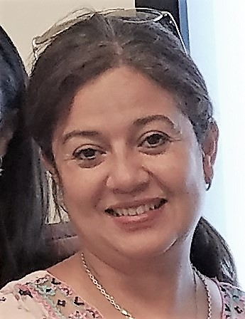 Adriana Corea